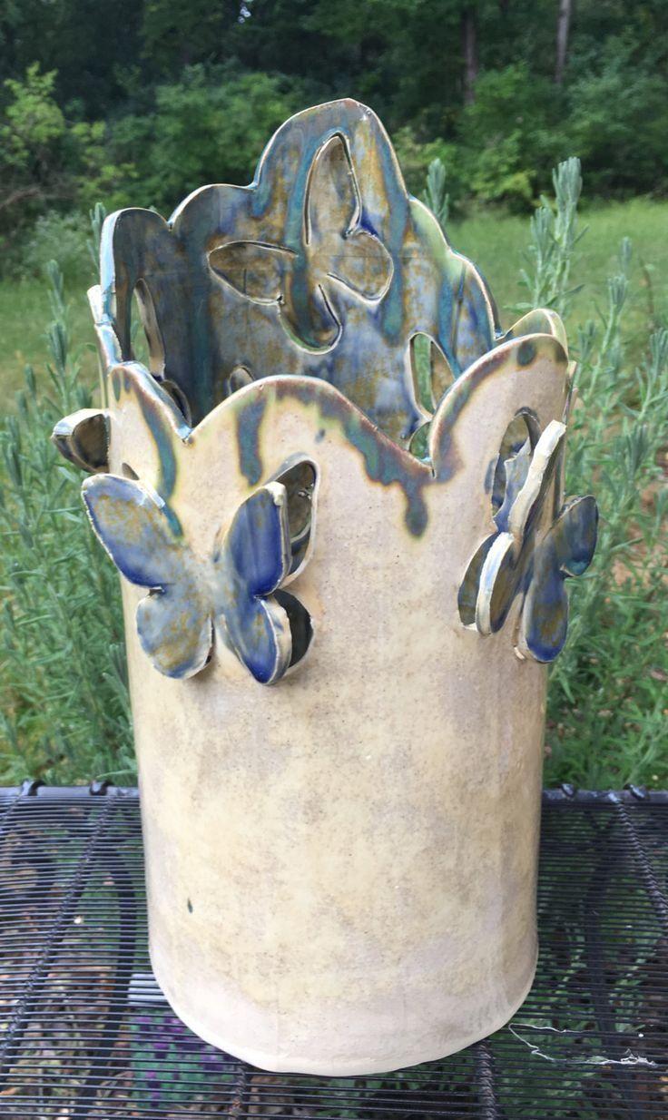 #potteryideas Töpferfiguren mit Kerzen,  #Kerzen  #mit  #Töpferfiguren #Kerzen  Töpferfiguren mit Kerzen