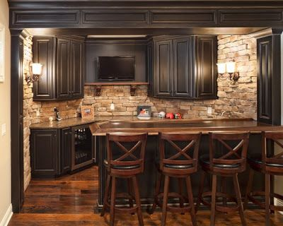 magnificent basement bar ideas for home escaping and having fun also best images in diy rh pinterest