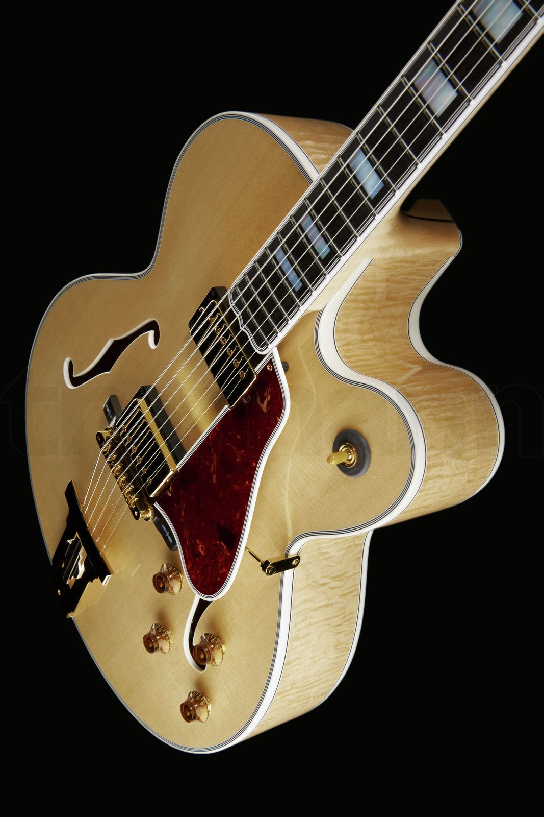 Gibson L-5 CES NA   Vintage electric guitars, Gibson ...
