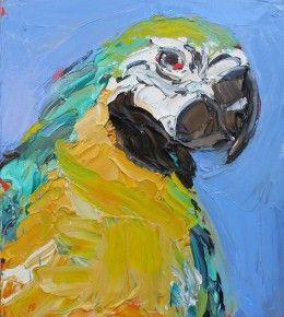 #aesthetic #painting #animals #nature #birds #contemporaryart #portrait #beuty #pretty