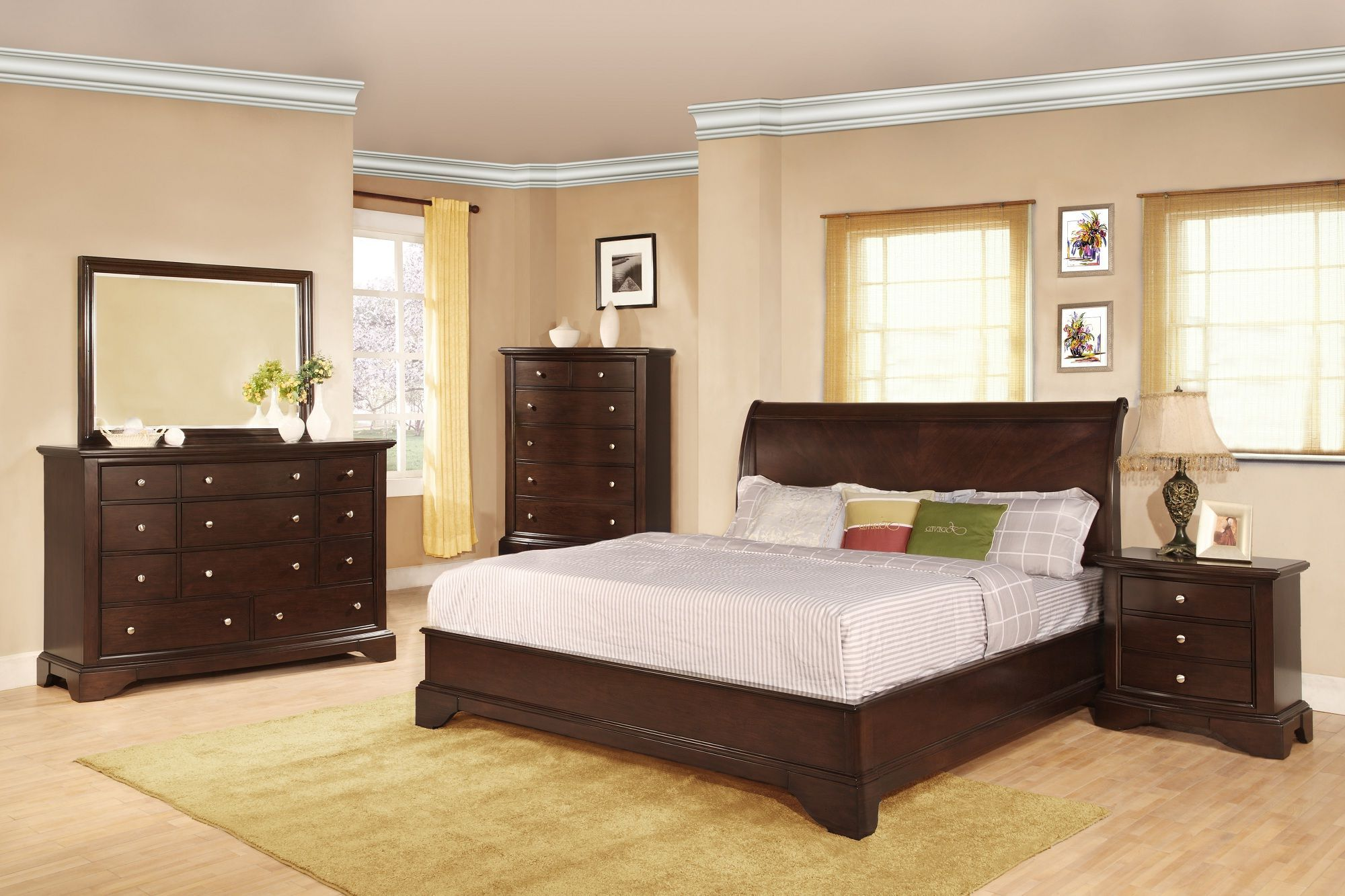 Bedroom Sets Near Me