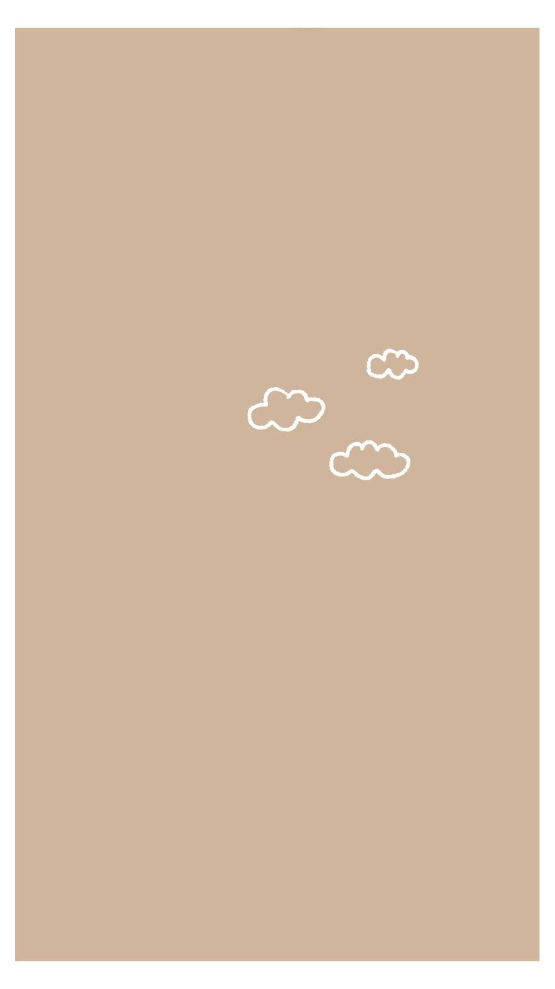 Brown Iphone Wallpaper