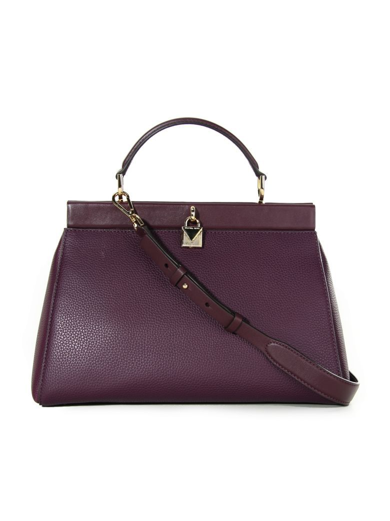 7bf1bff25047 MICHAEL MICHAEL KORS Gramercy Large Satchel Michael Michael Kors Damson.   michaelmichaelkors  bags  shoulder bags  hand bags  leather  satchel