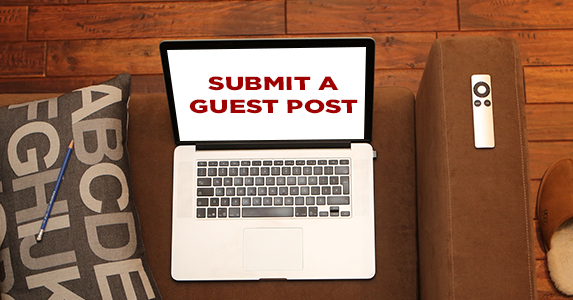 Submit A Guest Post   Submit A Guest Post   Blog, Writing