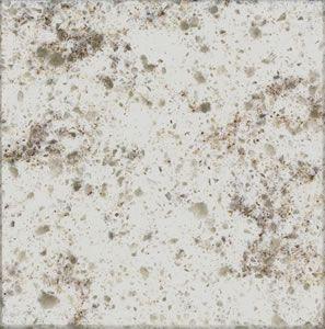 Indian Pearl Hanstone Quartz Countertop New Countertop Six Times