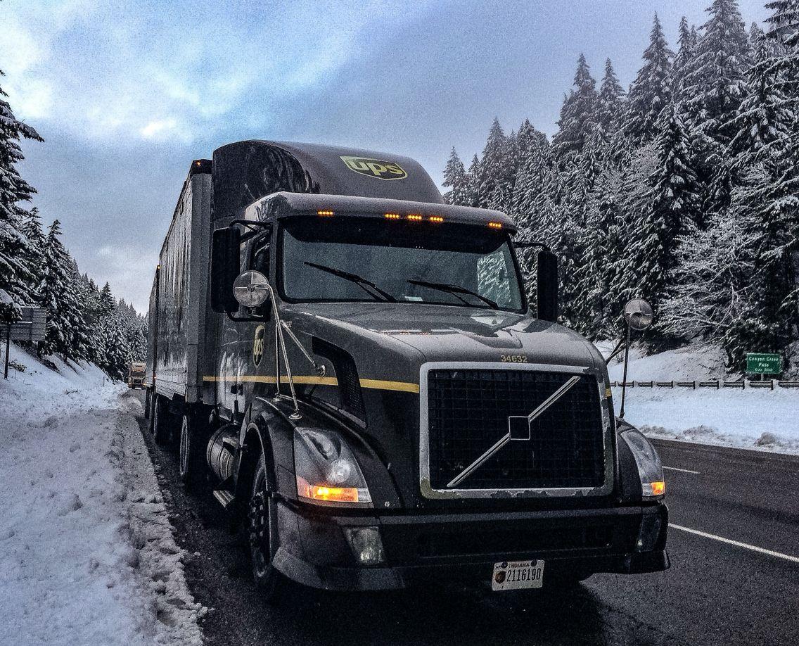 ups freight customer service