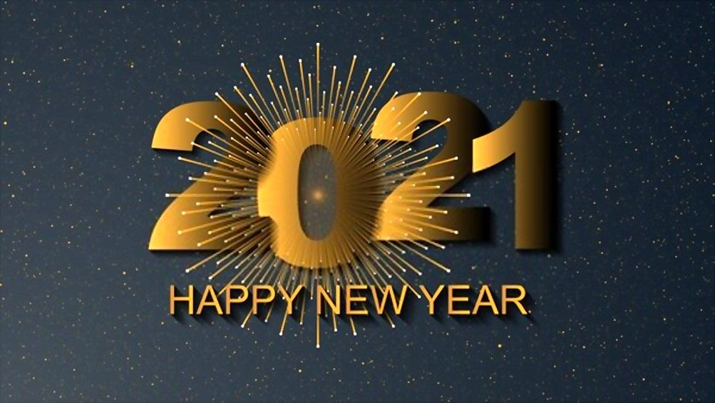 Beautiful Happy New Year Wallpapers 2021 Happy New Year Wallpaper Happy New Year 2021 Wallpapers Happy New Year Wallpaper 2021 Happy new year wallpapers for