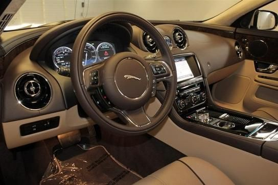 Cars for Sale: 2012 Jaguar XJ L in West Palm Beach, FL 33401: Sedan Details - 355863479 - AutoTrader.com