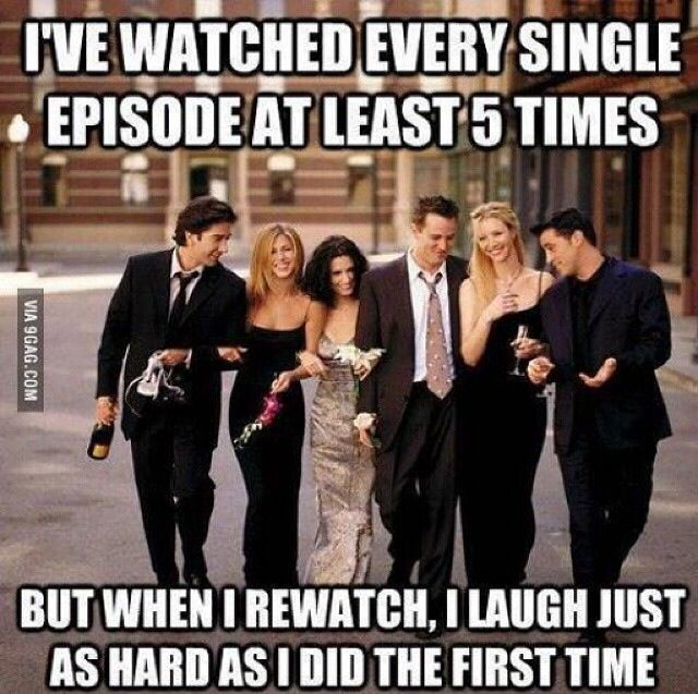 One of my favourite shows ever!