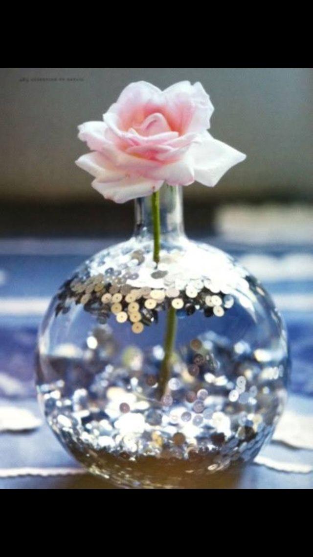 sequins in water so pretz florals pinterest florals and sequins rh pinterest com