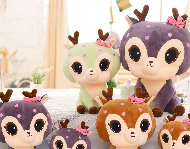 Huge 60cm New Brand Unicorn Stuffed Dolls Kawaii Soft Animal Unicorn Plush Toys For Children Sofa Pillows Kids Christmas Gift Attractive Fashion Stuffed & Plush Animals