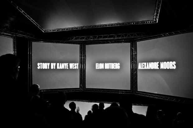 Kanye West S Cruel Summer Cannes Film Festival Recap In 2020 Cannes Film Festival Film Festival Cannes