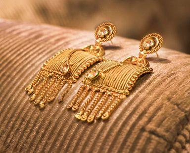 Vaidaan Handmade Luxury Designer Jewellery Delhi VAIDAAN