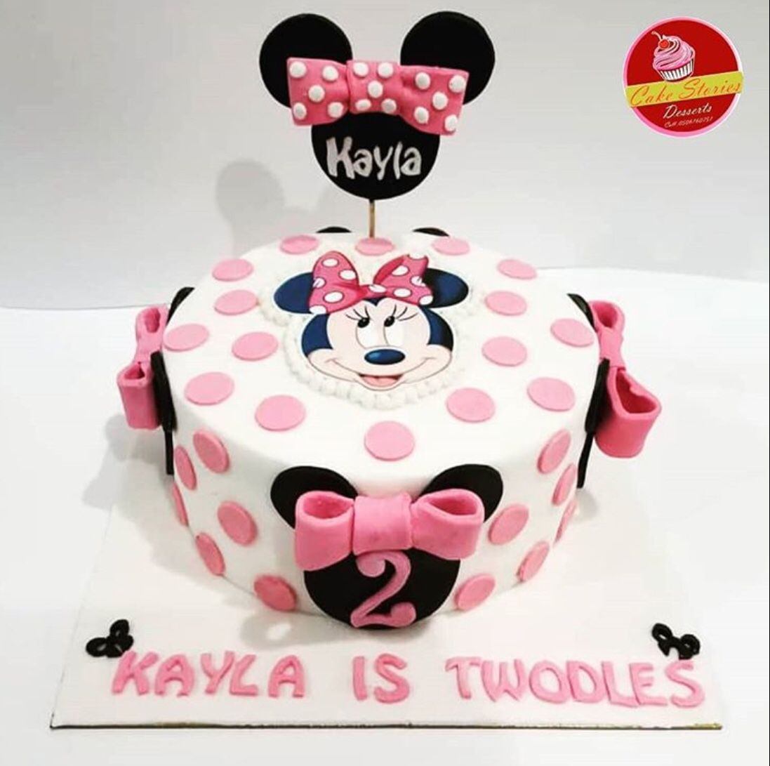 Are These The Cutest Minnie Mouse Cake Designs Minnie Mouse Birthday Cakes Minnie Mouse Cake Minnie Mouse Cake Design