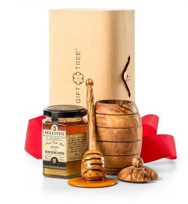 Apples and Honey Host{ess} Gifts for the Jewish New Year ...