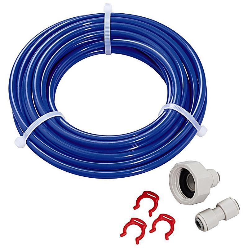 Xavax Wasseranschluss Set Fur Us Kuhlschranke In 2020 Wasserleitung Kuhlschrank Und Wasserschlauch