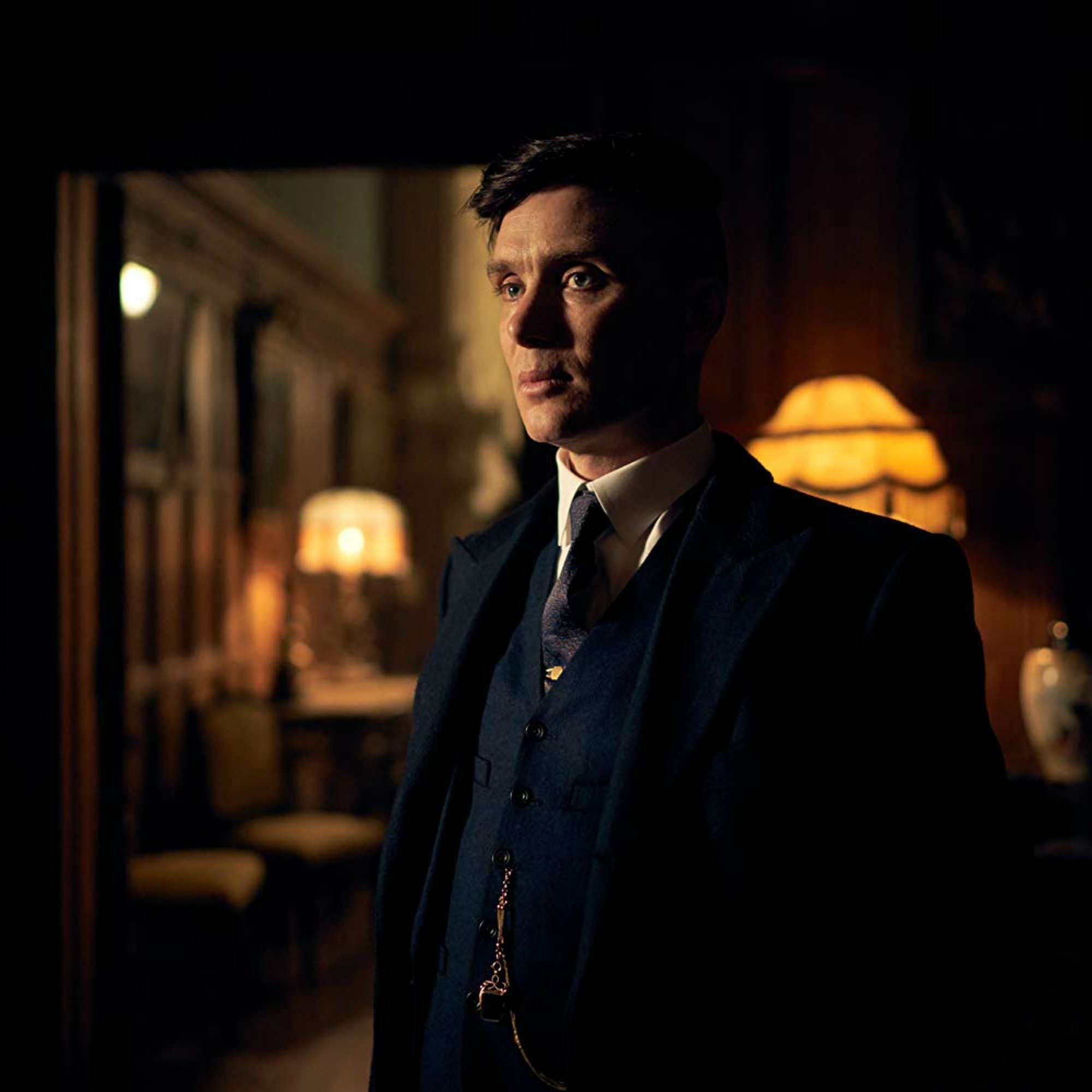 Let S Discuss That Crazy Peaky Blinders Season 5 Finale Peaky