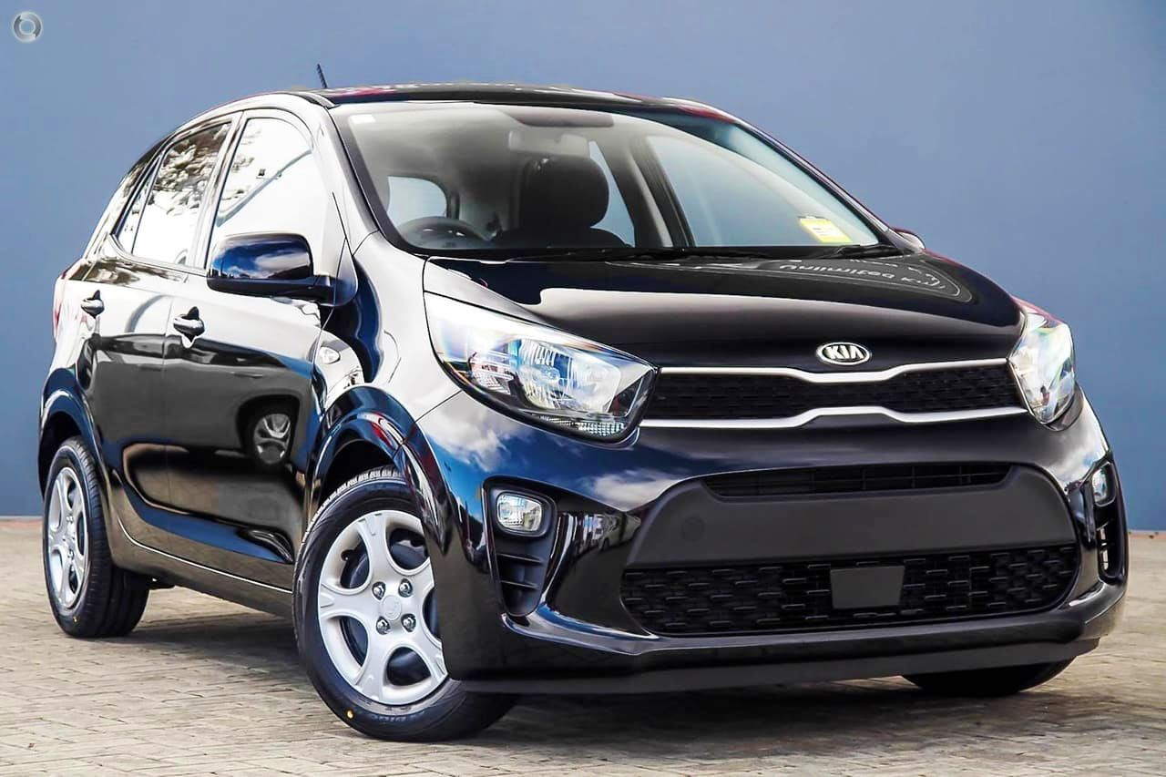 Kia Picanto Is Having An Entry Level 5 Door Hatchback Powered By