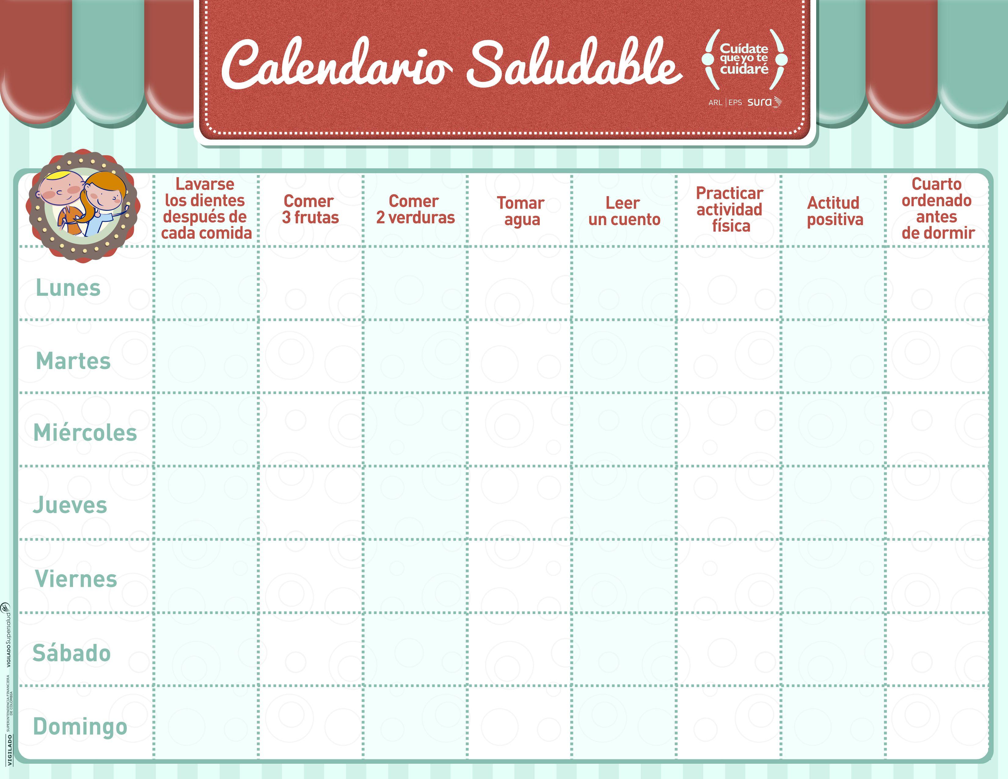 Calendario de recompensas nios Buscar con Google Behavior
