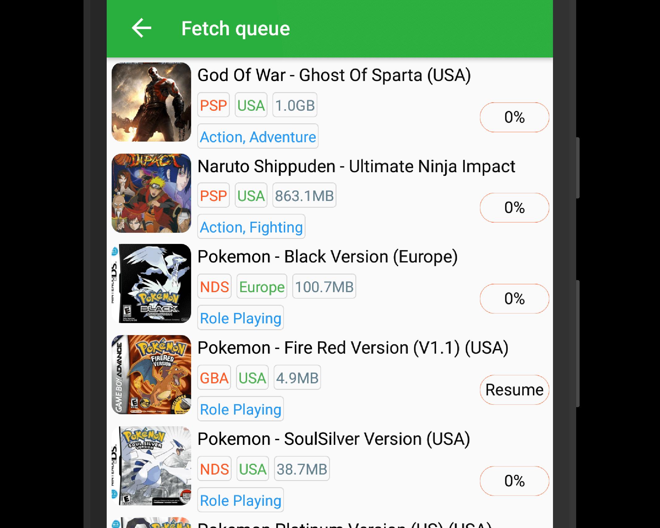 gamebase premium apk