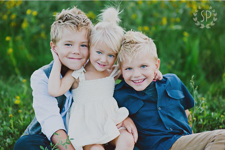 Картинки двух детей мальчика и девочки