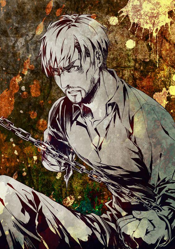 Ae Aeµ A A Attack On Titan Anime Attack On Titan Attack On Titan Art
