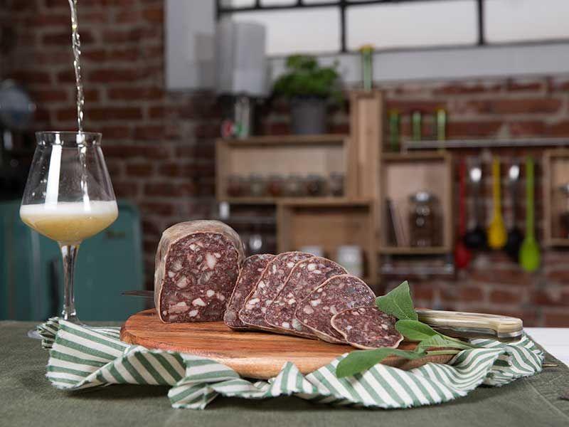 Biroldo Ham - La bottega di Adò