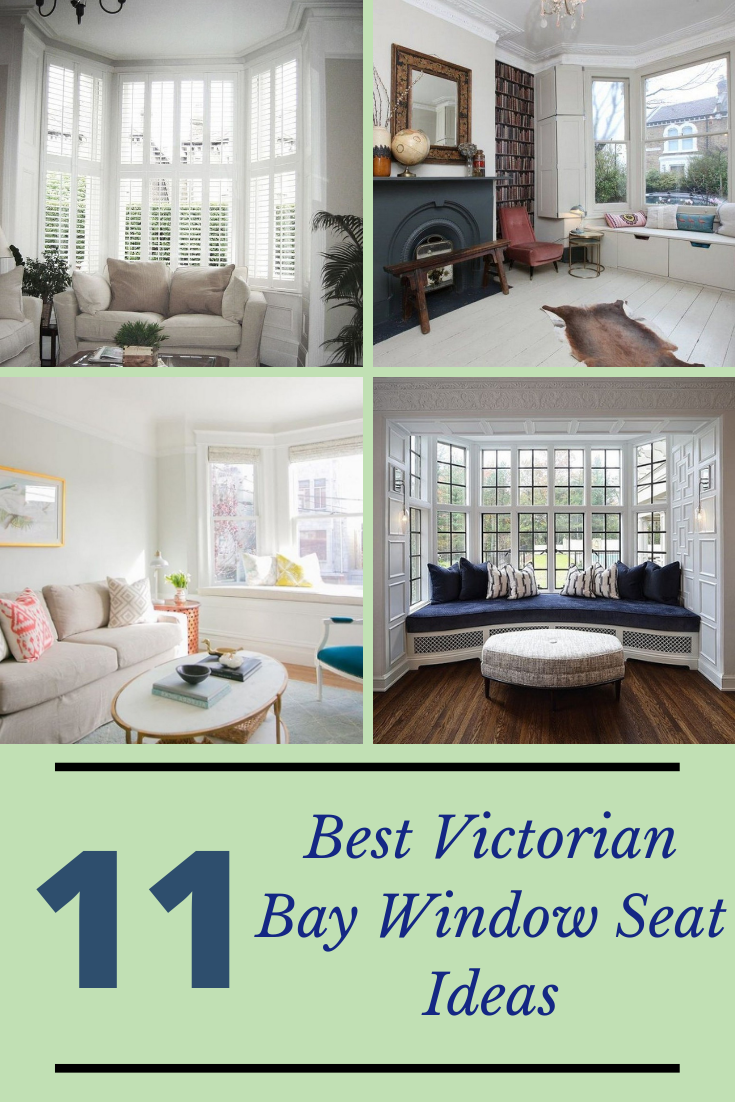9 Amazing Window Seat Ideas For A Cozy Home In 2020 Bay Window Seat Cozy House Window Seat