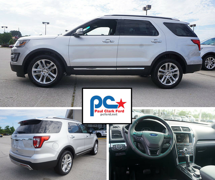 Step Up Your Garage Game Ford Explorer New Ford Explorer