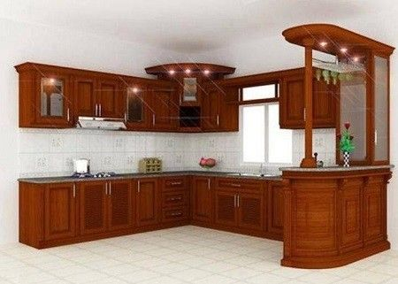 Resultado de imagen para cocina integral moderna pequeña cocina