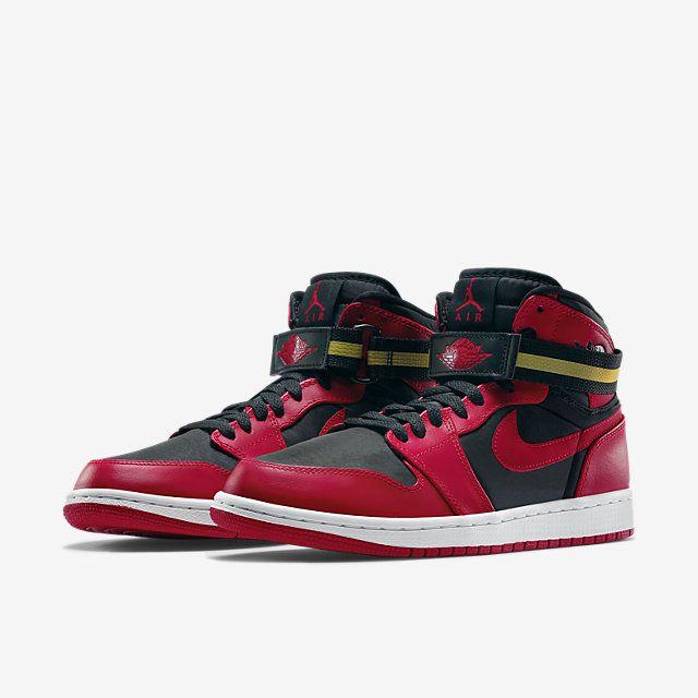 info for b750c 98c55 Jordan AJ 1 High Strap – Chaussure pour Homme. Nike Store FR ...