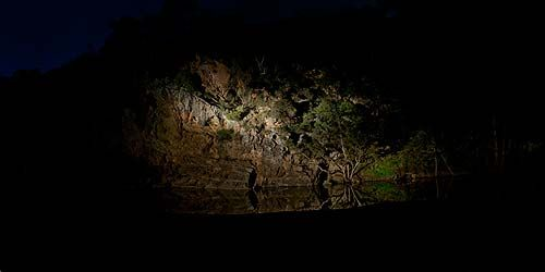 Nicole Welch, 'Lightscape #2' 2012, pigment ink face mounted print, 60 x 120cm, edition of 6