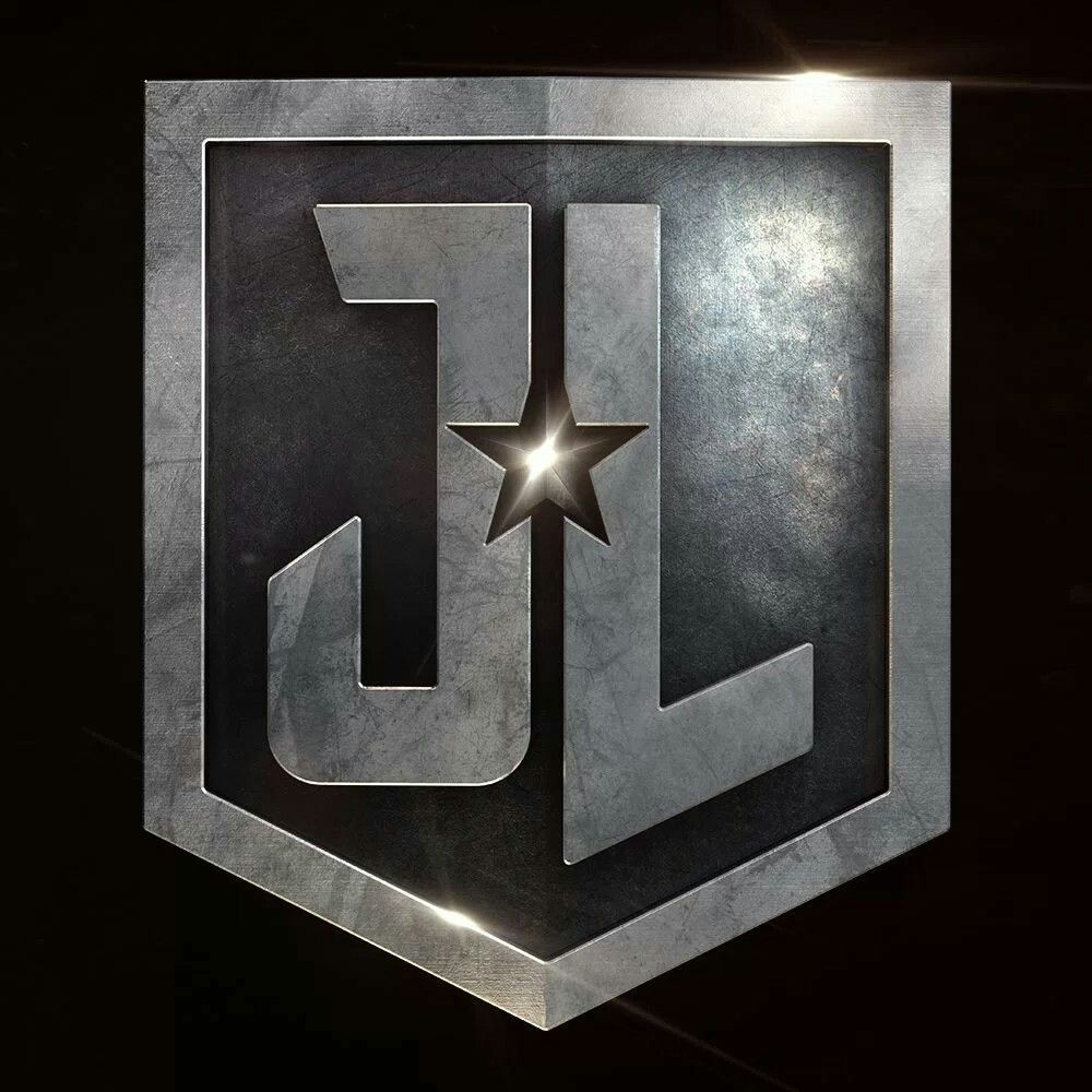 Justice League logo | Pinterest | Justice league, Wonder Woman and ...