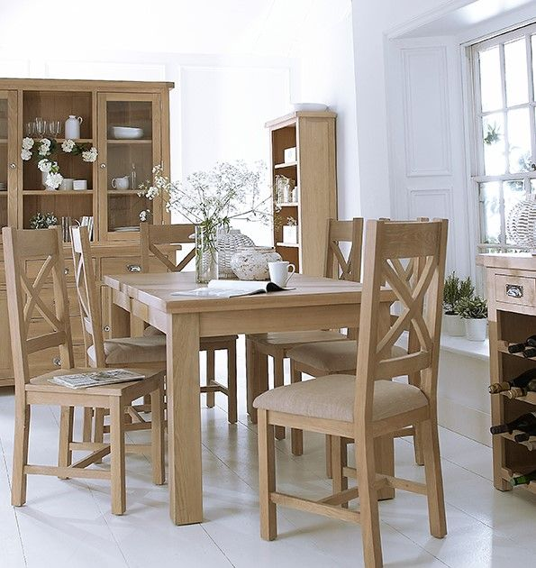 Afton Oak Range Now In 2 Finishes Country Oak Or Limewash 25 Off In Our Sale And Free Delivery Furniture Dining Room Furniture Home