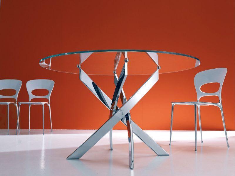 Tavolo Barone ~ Tavolo barone 01.91 tavoli cristallo fissi tavoli un amore di