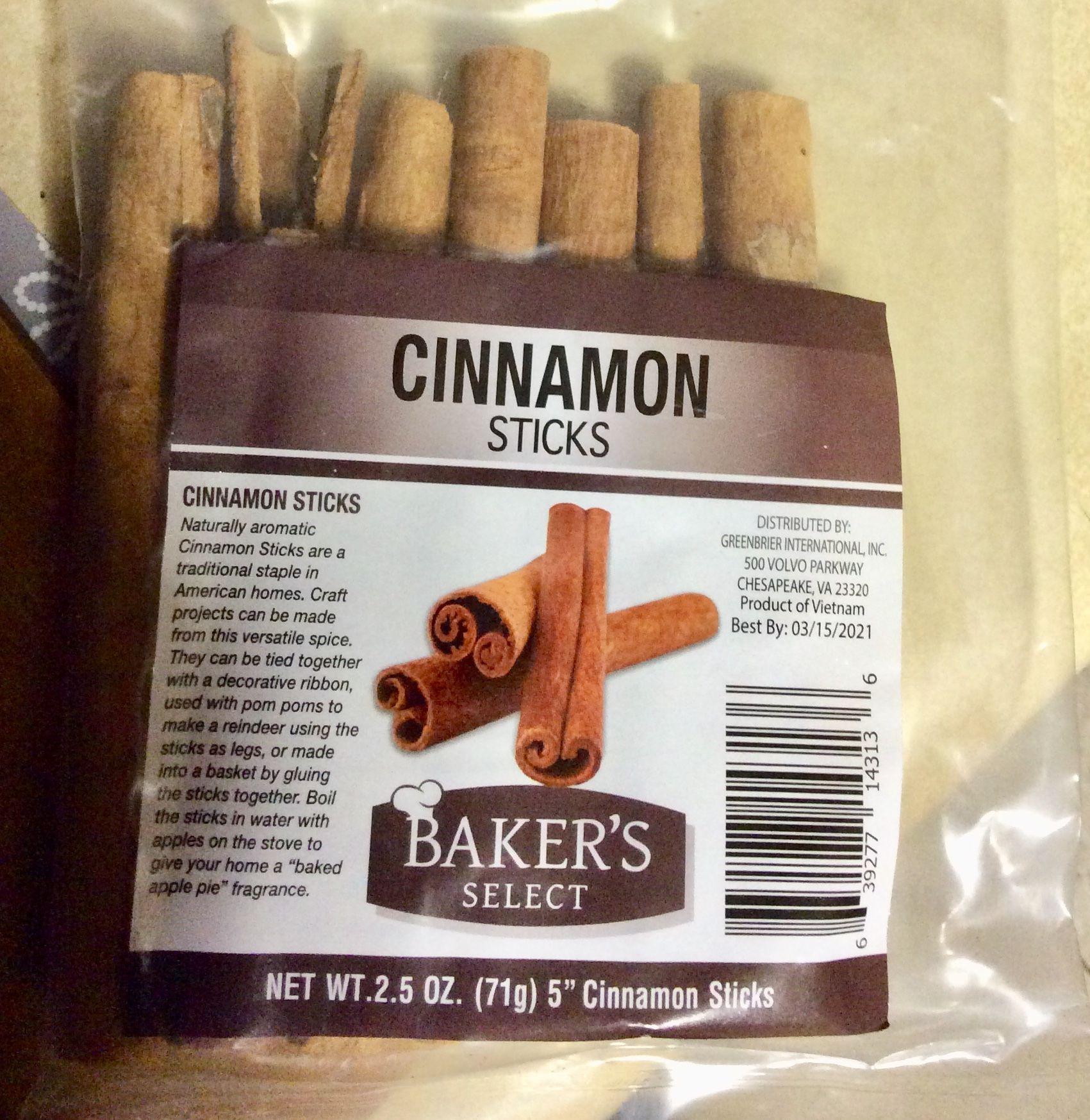Cinnamon Parkway Click
