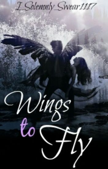 Wings to Fly ( Percy Jackson Fanfiction) | Other Percy