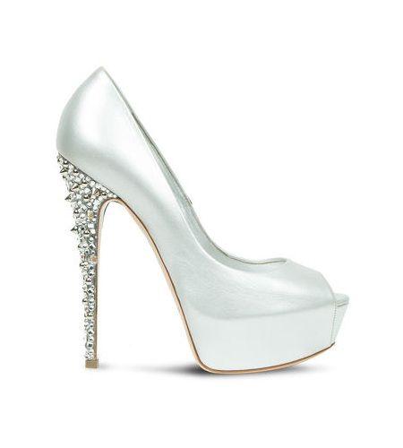 scarpe sposa casadei | Scarpe da sposa, Scarpe, Tacchi alti