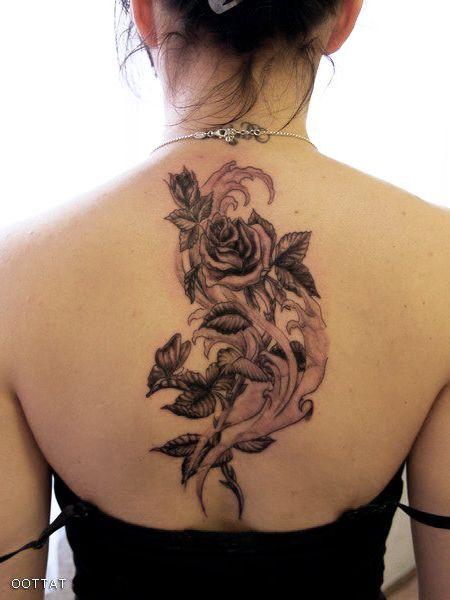 Tipo De Tatuaje: Mujeres Con Tatuajes - Buscar Con Google