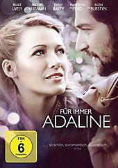 Für Immer Adaline Stream Movie4k