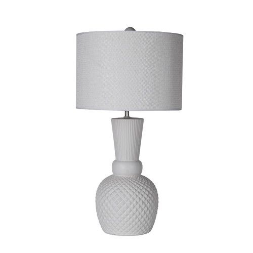 Found it at joss main pineapple table lamp