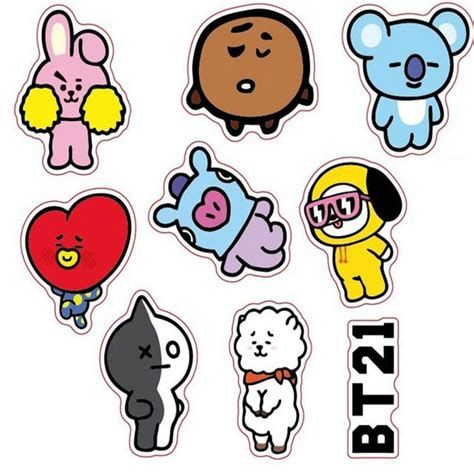 41 Kpop Birthday Party Ideas | Pop Stickers, Bts Wallpaper