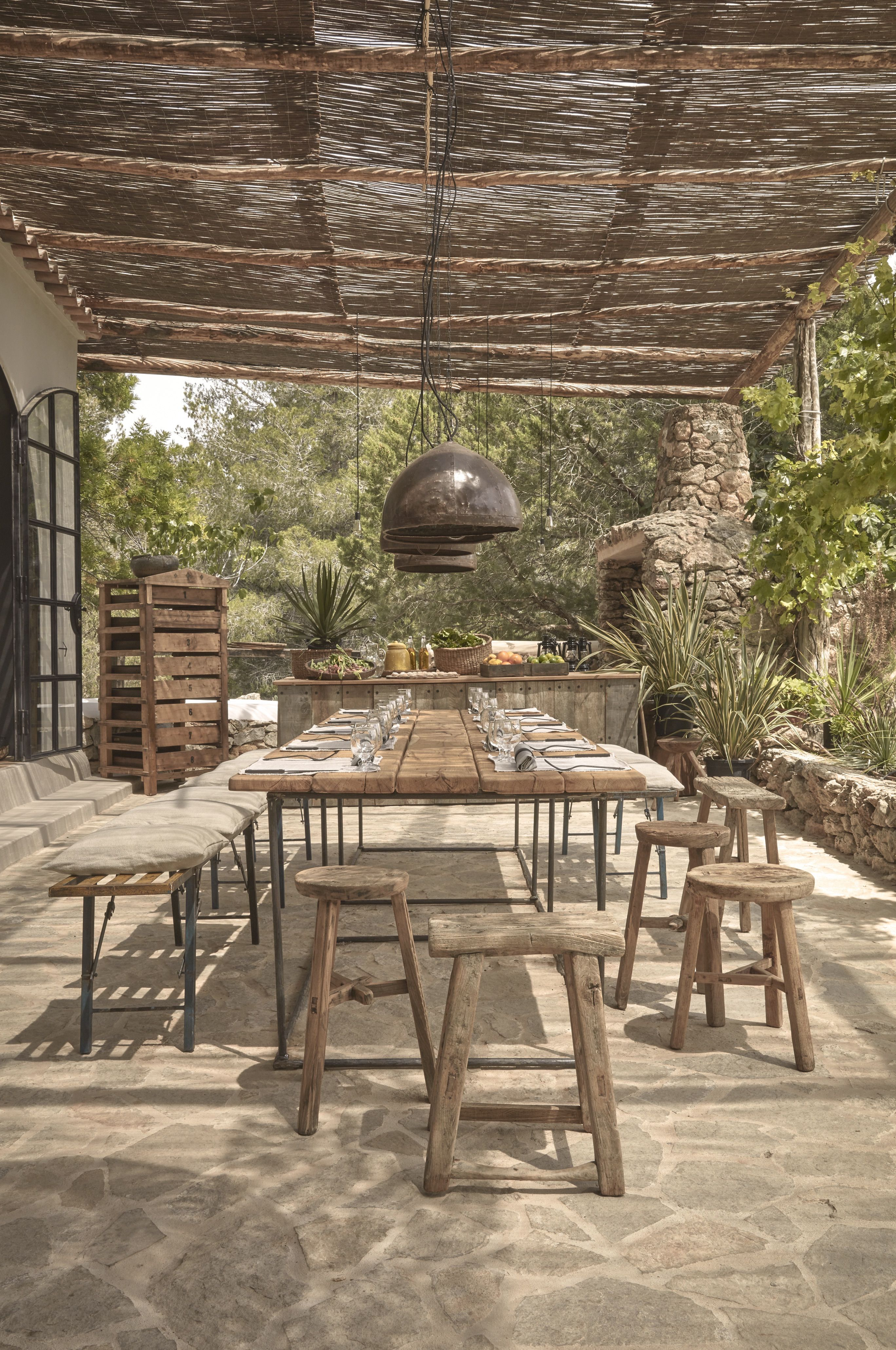 Loungemöbel Ibiza Pin On Outdoor Rooms