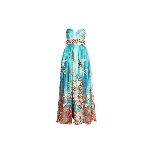 Formal Dresses In Memphis Tn: Forever Unique ($245) Liked On