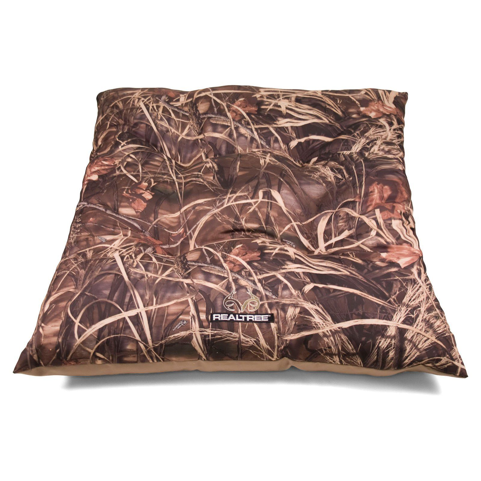 Dallas Manufacturing Company Realtree Extra Large Tufted