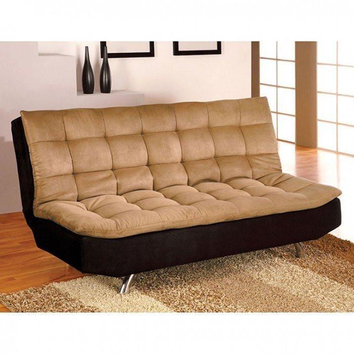Furniture Of America Malibu Sofa Futon