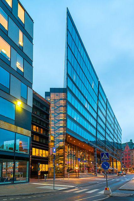 Clarion sign hotel stockholm norra bantorget