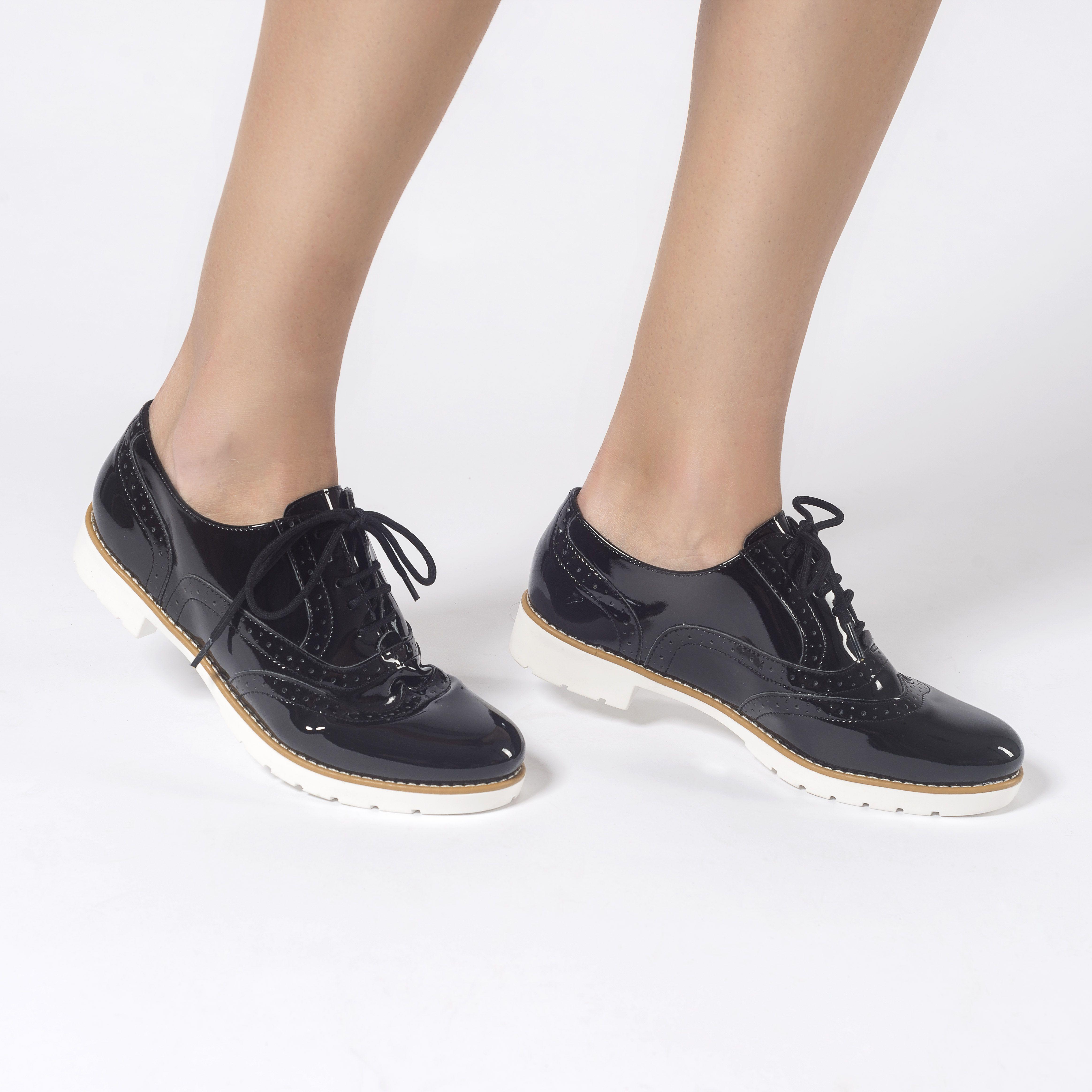 c8045d9984 Oxford - Style - Classic - Estilo - Fashion - Ref. 15-9701