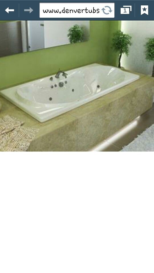 Attractive Jet Bathtub Image - Custom Bathtubs - kazenomise.net
