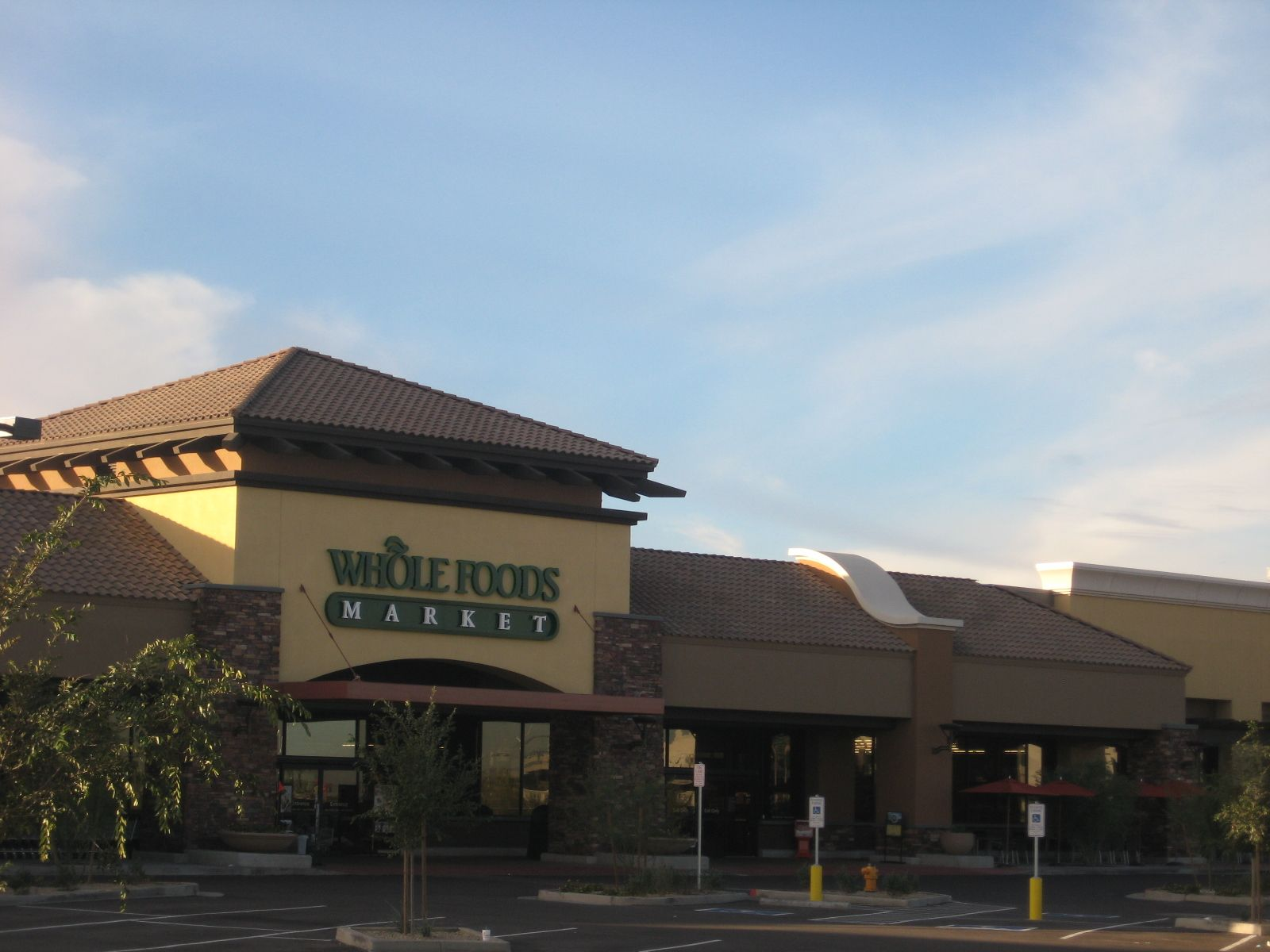 Chandler whole food recipes whole foods market food
